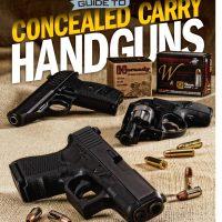 Conceal Carry Handguns